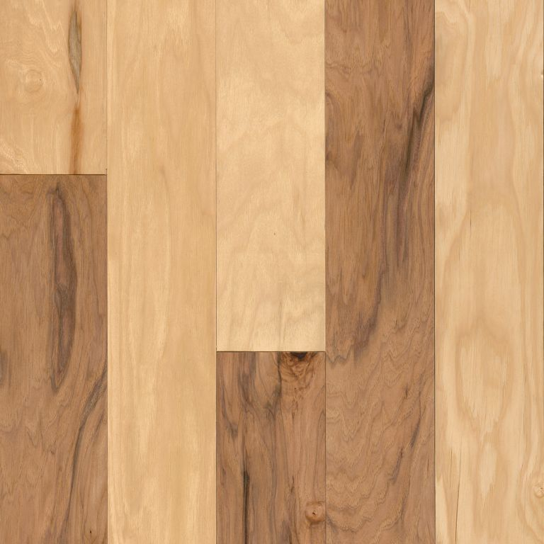 Nogal Americano - Natural Madera EAS511