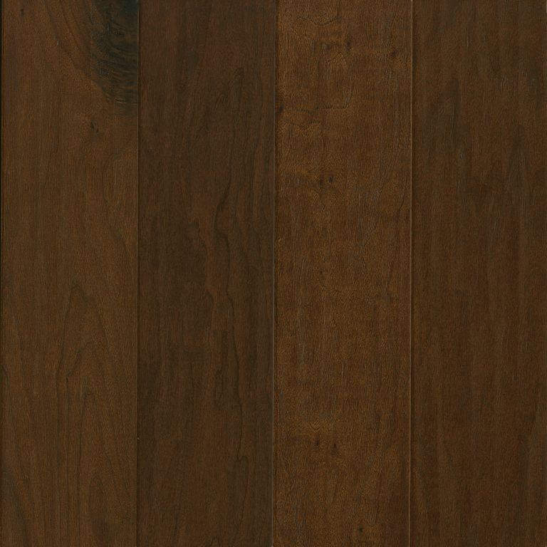 Walnut - Buck Horn Hardwood EAS605