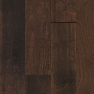 Walnut - Earthly Henna Hardwood EAWAC75L403