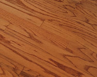 Oak - Gunstock Hardwood EB5215P