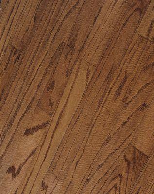 Oak - Mellow Brown Hardwood EB5255P