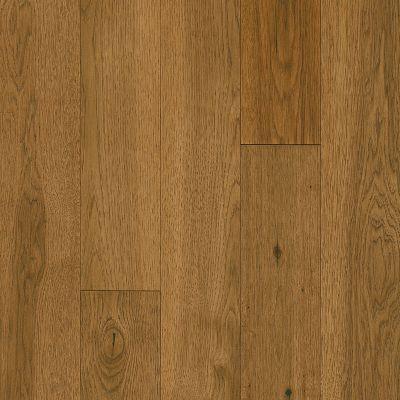 Hickory - Deep Etched Golden Summer Hardwood EBHBI53L402W