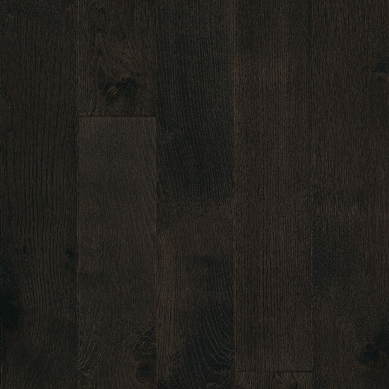 Roble Blanco - Deep Etched Starry Night Madera EBKBI53L405W