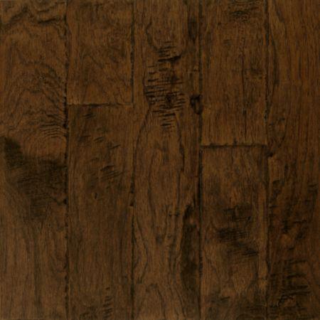 Hickory Hardwood Flooring Brown Eel5204 By Bruce Flooring