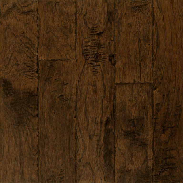 Hickory - Color Brushed Tumbleweed Hardwood EEL5204