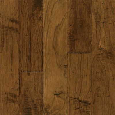 Hickory - Color Brushed Sahara Sand Hardwood EEL5205