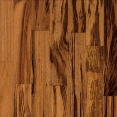 Tigerwood - Tigerwood Natural Hardwood EGE3200