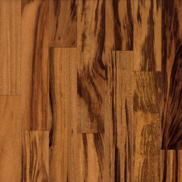 Tigerwood - Tigerwood Natural Hardwood EGE3200