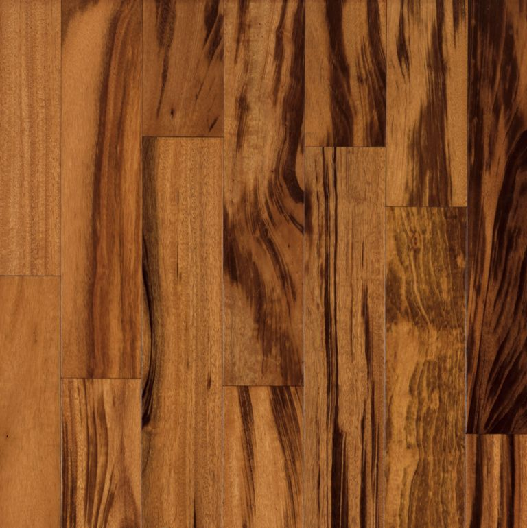 Tigerwood - Tigerwood Natural Hardwood EGE4200