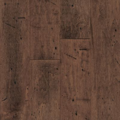 Maple - Liberty Brown Hardwood EMA62LG