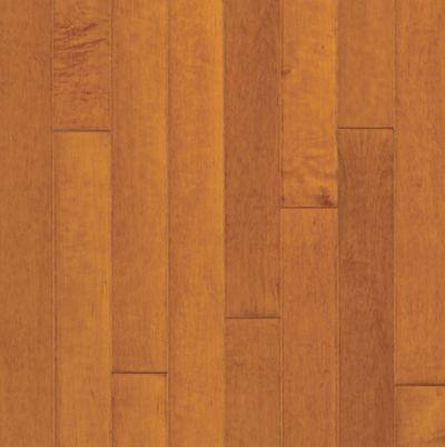 Maple - Russet/Cinnamon Hardwood EMA86LG