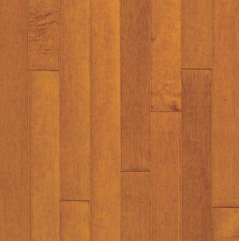 Maple - Russet/Cinnamon Hardwood EMA96LG