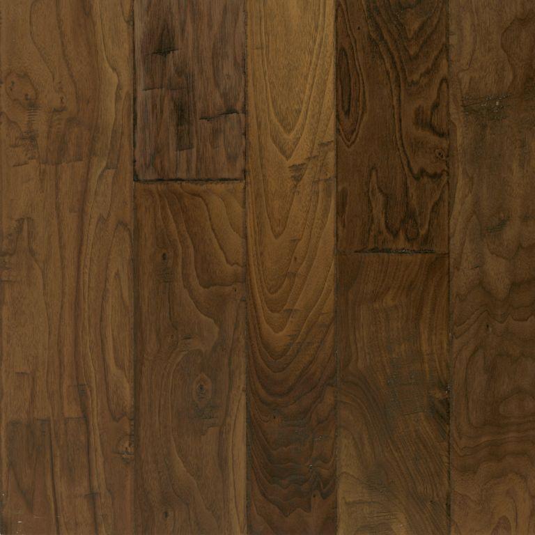 Walnut - Artesian Whisper Brown Hardwood EMW6321