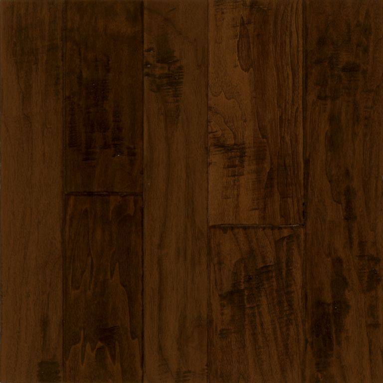 Walnut - Artesian Black Chocolate Hardwood EMW6322