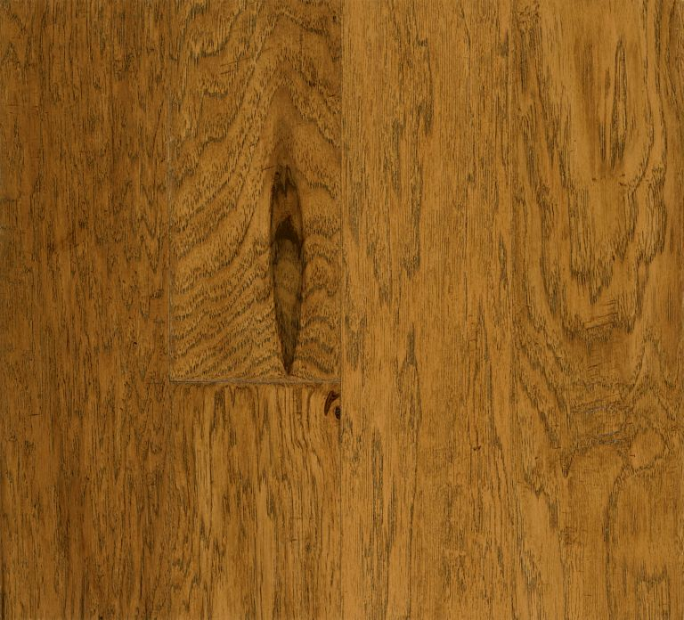 Hickory - Light Chestnut Hardwood ERH5300