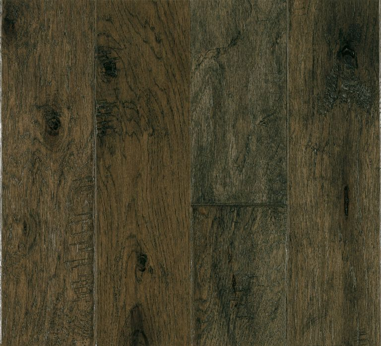 Hickory - Misty Gray Hardwood ERH5303
