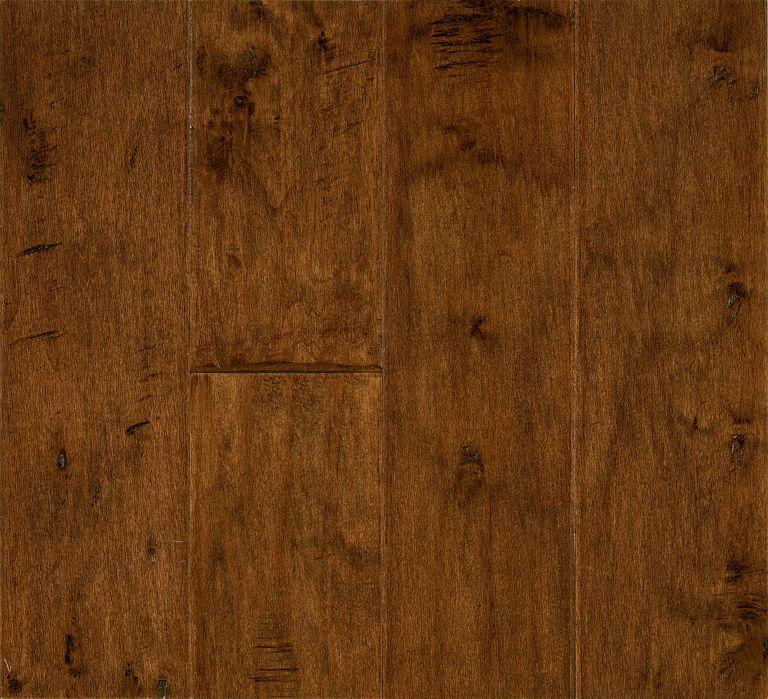 Maple - Spice Chest Hardwood ERH5306