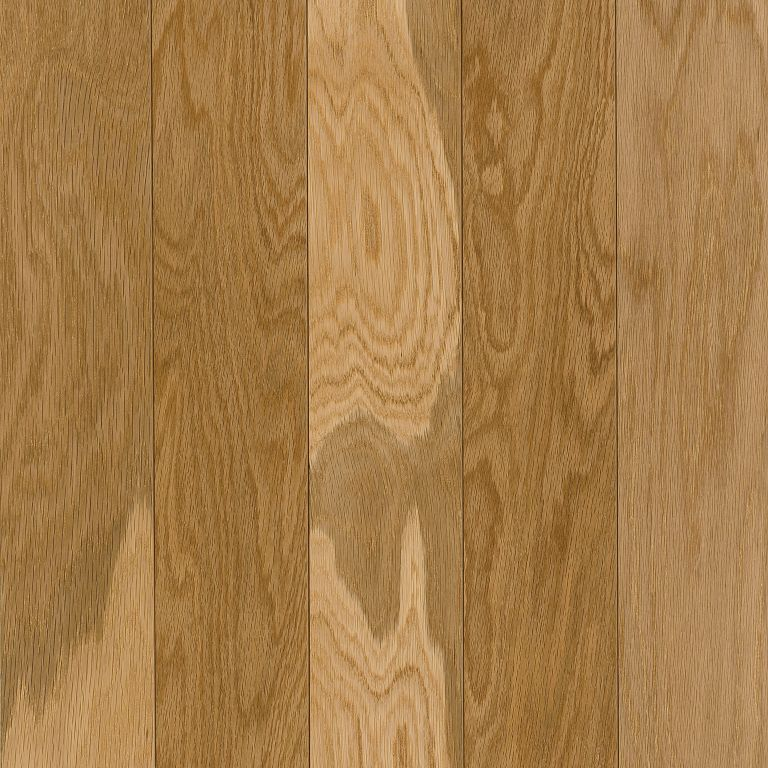 White Oak - Natural Hardwood ESP5303LG