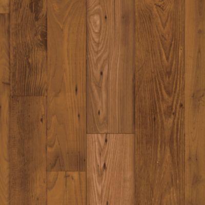 Woodcrest - Dark Natural Lámina de vinil X7515