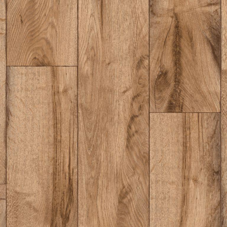 Rustic Oak Timber - Natural Lámina de vinil G2130