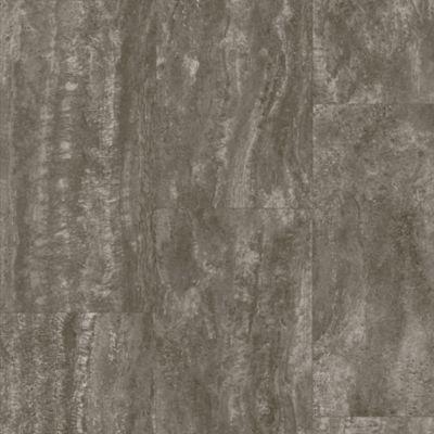 Vessa Travertine - Spent Grindstone Vinyl Sheet X4674