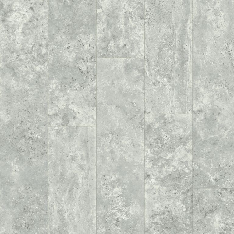 Turan Travertine - Cable Risk Vinyl Sheet X4692