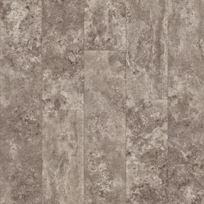 Turan Travertine - Burnt Debonair Vinyl Sheet X4693