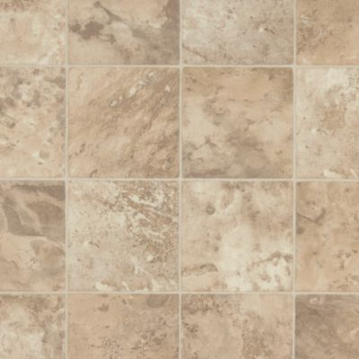 Stevensville - Light Stone Vinyl Sheet B6040