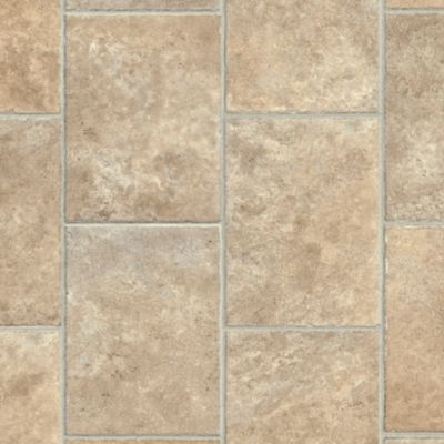 Messina - Stone Vinyl Sheet B6072
