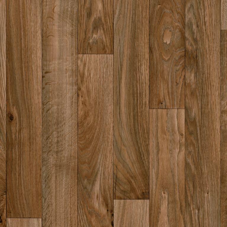 Woodland Oak - Western Brown Lámina de vinil G3A07
