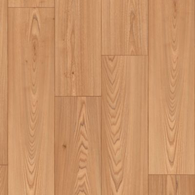 Gables - Natural Elm Vinyl Sheet G4A05