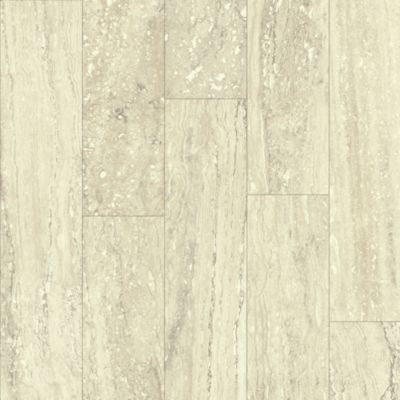 Babeto Travertine Lámina de vinil G5A15