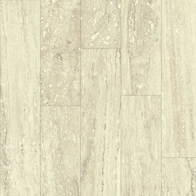 Babeto Travertine Vinyl Sheet G5A15