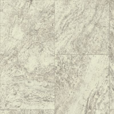 Capadocia Travertine - Opal Grey Vinyl Sheet B6050