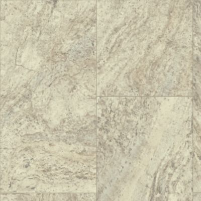 Saltstone Travertine Vinyl Sheet G5A01