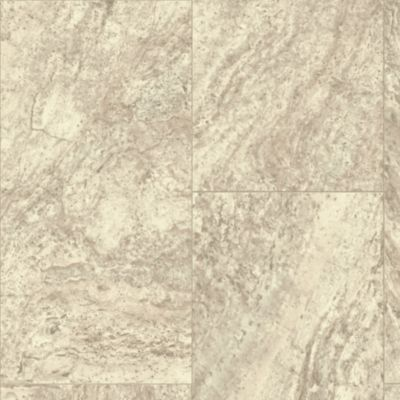 Saltstone Travertine Vinyl Sheet G5A02