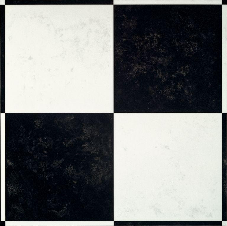 Cardington Black Amp White G2160 Vinyl Sheet