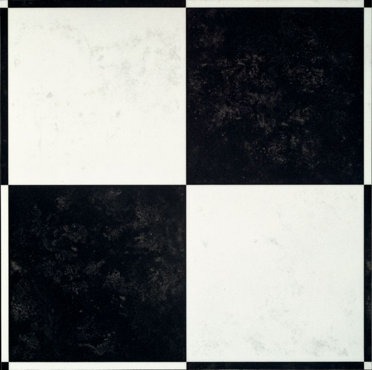 Bessemer - Black/White Vinyl Sheet G6A23