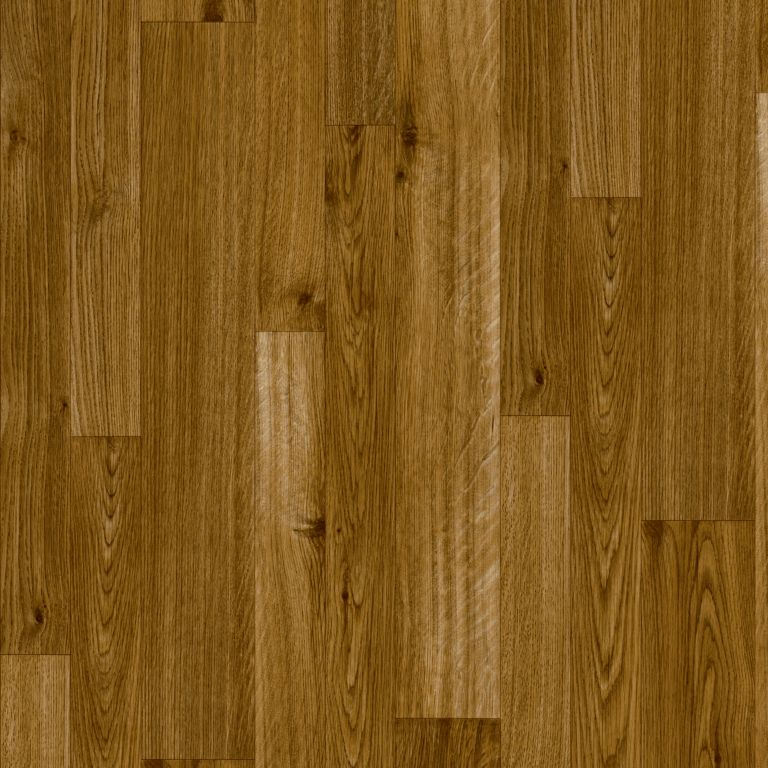 Oak Creek - Chestnut Brown Vinyl Sheet G9041