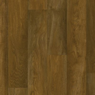 Chickasaw Oak - Cocoa Brown Lámina de vinil G9140