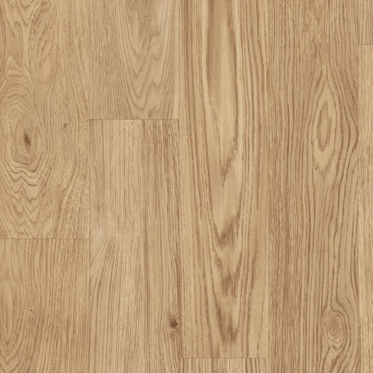 Hardland Oak - Dunalino Blonde Vinyl Sheet 66320