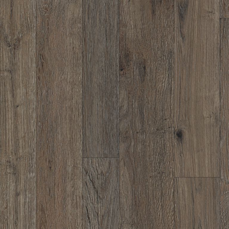 Brushedside Oak - Silver Crown Vinyl Sheet G9188