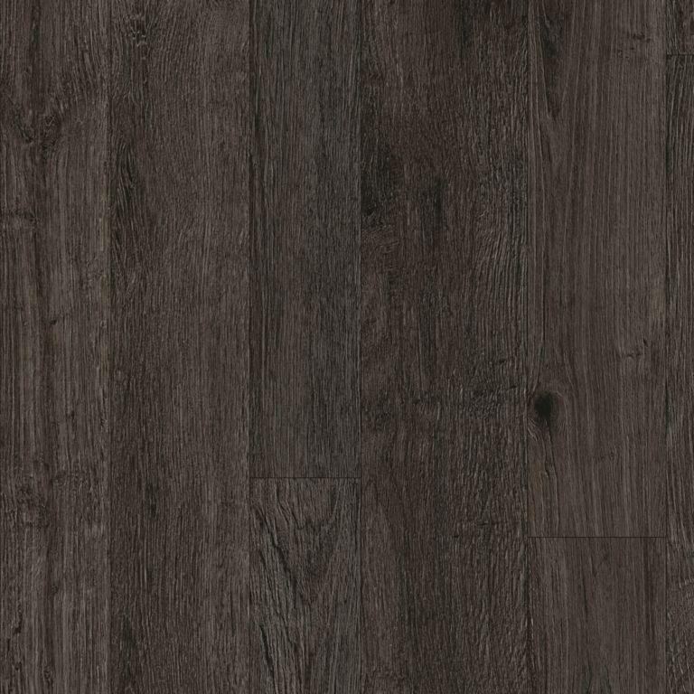 Brushedside Oak - Fading Black Lámina de vinil G9189