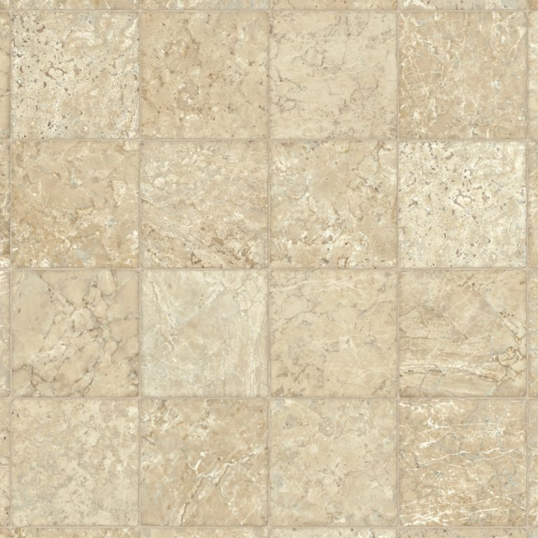 Selur Travertine - Barley Star Vinyl Sheet X7557
