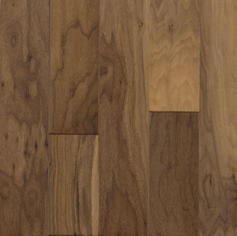 Wood Stain Dusk: Walnut - Autumn Dusk