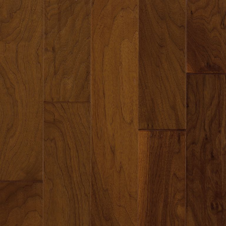 Walnut - Toasted Wheat Hardwood GCW452TWLG