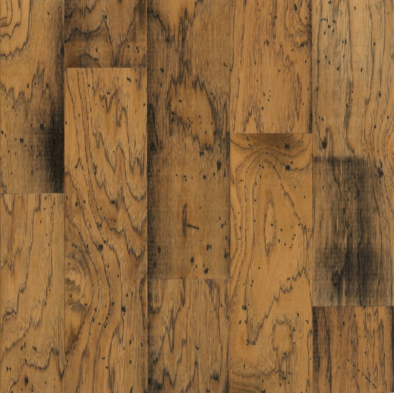 Hickory - Antique Natural Hardwood HCH411AN