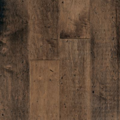 Maple - Blue Ridge Hardwood HCM411BD