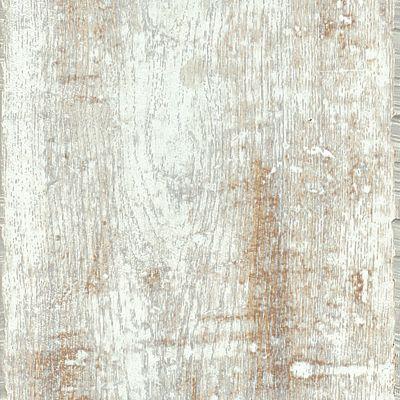 Salvaged Plank - White Luxury Vinyl PC001