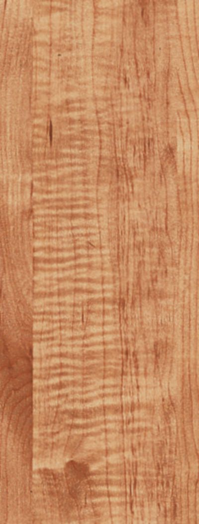 Exotics - Tiger Maple Laminado L6535